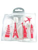 Kit flacons de voyage à MARSEILLE