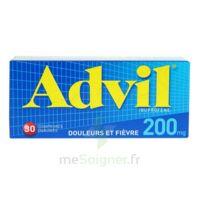 Advil 200 Mg Comprimés Enrobés Plq/3x10 (30) à MARSEILLE