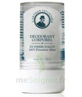 GRAVIER déodorant pierre d'alun bio certifié 115g à MARSEILLE