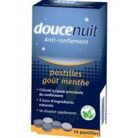 Doucenuit Antironflement Pastilles à La Menthe, Bt 16 à MARSEILLE