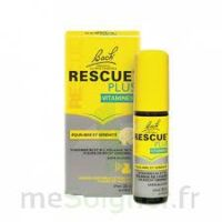 Rescue Plus Vitamines Spray 20 Ml à MARSEILLE