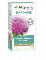 Arkogelules Bardane Gélules Fl/45 à MARSEILLE