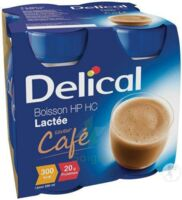 DELICAL BOISSON LACTEE HP HC, 200 ml x 4 à MARSEILLE