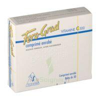 Fero-grad Vitamine C 500, Comprimé Enrobé à MARSEILLE
