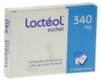 Lacteol 340 Mg, Poudre Pour Suspension Buvable En Sachet-dose à MARSEILLE