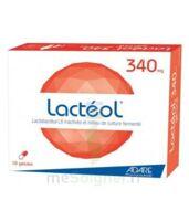 LACTEOL 340 mg, 10 gélules à MARSEILLE