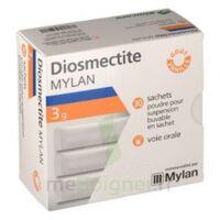 DIOSMECTITE MYLAN 3 g Pdr susp buv 30Sach/3g à MARSEILLE