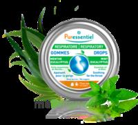 Puressentiel Respiratoire Gommes Menthe-eucalyptus Respiratoire - 45 G à MARSEILLE