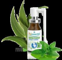 Puressentiel Respiratoire Spray Gorge Respiratoire - 15 Ml à MARSEILLE