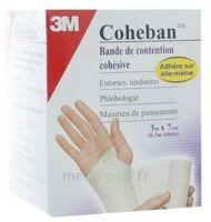 Coheban, Blanc 3 M X 7 Cm à MARSEILLE