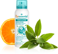 Puressentiel Circulation Spray Tonique Express Circulation - 100 Ml à MARSEILLE
