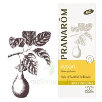 PRANAROM Huile végétale bio Avocat à MARSEILLE