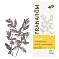 PRANAROM Huile végétale bio Jojoba 50ml à MARSEILLE