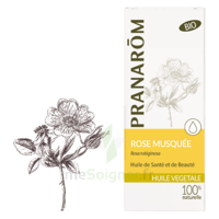 PRANAROM Huile végétale Rose musquée 50ml à MARSEILLE