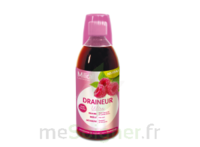 MILICAL DRAINEUR ULTRA Solution buvable framboise 500ml à MARSEILLE