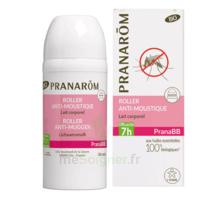 PRANABB Lait corporel anti-moustique à MARSEILLE