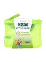 Gum Kit Voyage Prévention Quotidienne à MARSEILLE