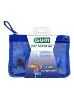 Gum Kit Voyage Haleine Fraîche à MARSEILLE