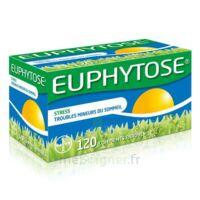 Euphytose Comprimés Enrobés B/120 à MARSEILLE