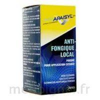 Mycoapaisyl 1 % Poudre à Application Cutanée Fl/20g à MARSEILLE