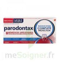 Parodontax Complete protection dentifrice lot de 2 à MARSEILLE