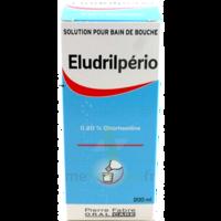 Eludrilperio 0,2 %, Solution Pour Bain De Bouche à MARSEILLE