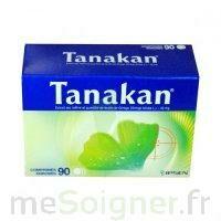 TANAKAN 40 mg/ml, solution buvable Fl/90ml à MARSEILLE