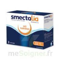 Smectalia 3 G, Poudre Pour Suspension Buvable En Sachet à MARSEILLE