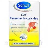 Scholl Pansements Coricides Cors à MARSEILLE