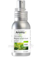 Le Comptoir Aroma Huile De Soin Noyau Abricot Bio 50ml à MARSEILLE