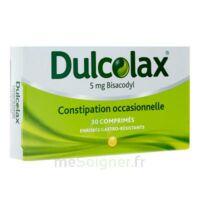 DULCOLAX 5 mg Comprimés enrobés gastro-résistants Plq/30 à MARSEILLE