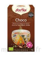 Yogi Tea Chocolat à MARSEILLE