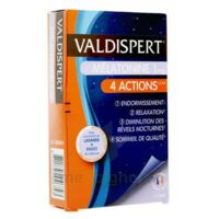 Valdispert Mélatonine 1 mg 4 Actions Caps B/30 à MARSEILLE