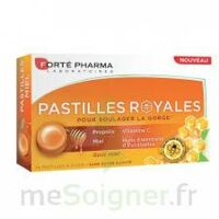 Forte Pharma pastille royales miel B/24 à MARSEILLE
