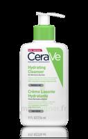 Cerave Crème Lavante Hydratante 236ml à MARSEILLE