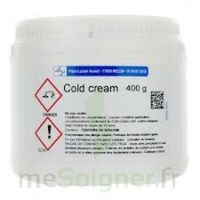 COLD CREAM COOPER, pot 400 g à MARSEILLE