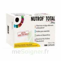 Nutrof Total Caps Visée Oculaire B/180 à MARSEILLE