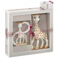 Sophie La Girafe Coffret Girafe + Anneau de dentition à MARSEILLE