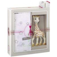 Sophie La Girafe Coffret Girafe + Lange à MARSEILLE
