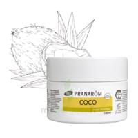 Pranarôm Huile végétale bio Coco 100ml à MARSEILLE