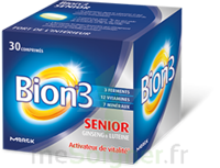 Bion 3 Défense Sénior Comprimés B/30 à MARSEILLE