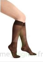 Venoflex Secret 2 Chaussette Femme Beige Doré T2n à MARSEILLE