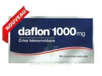 Daflon 1000 Mg Comprimés Pelliculés Plq/18 à MARSEILLE