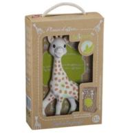 Sophie la girafe So'pure  à MARSEILLE