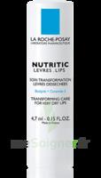 Nutritic Stick lèvres sèche sensibles 2 Etui/4,7ml à MARSEILLE