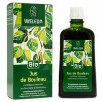 Weleda Jus de Bouleau Bio 200ml à MARSEILLE