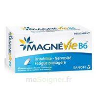 Magnevie B6 100 Mg/10 Mg Comprimés Pelliculés Plaq/60 à MARSEILLE