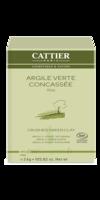 Argile Verte Concassée - 3 kg à MARSEILLE