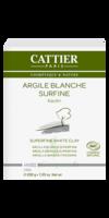 Argile Blanche Surfine - 200 g à MARSEILLE