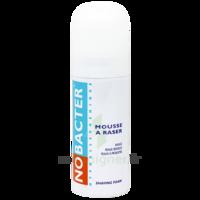 Nobacter Mousse à Raser Peau Sensible 150ml à MARSEILLE
